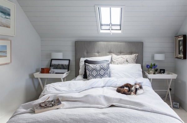 10 Amazing Bedrooms with Skylights – Adorable Home