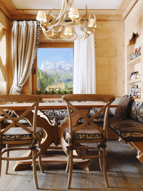 10 Amazing Rustic Living Rooms (8)