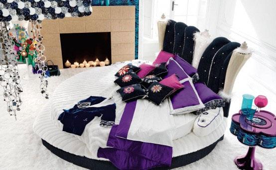 10 graceful feminine bedroom ideas (3)