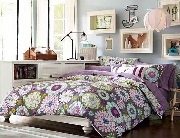 10 Graceful Feminine Bedroom Ideas – Adorable Home