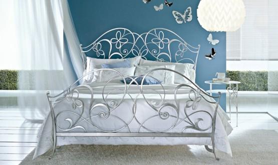 10 graceful feminine bedroom ideas (7)
