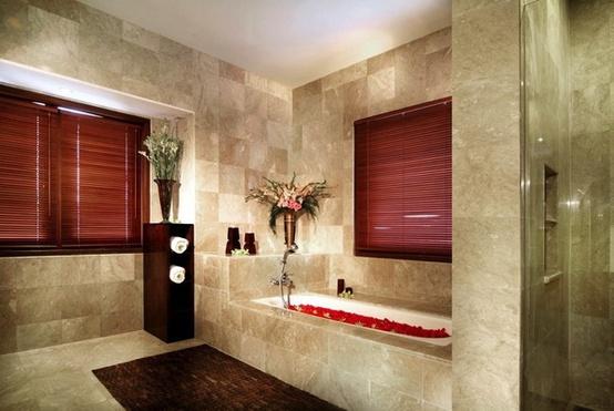 Romantic bathroom designs - Adorable Home