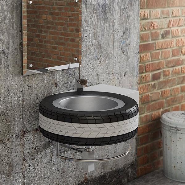 3 Amazing Bathroom Concepts Adorable Home