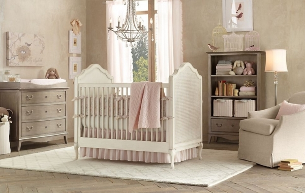 5 stylish nursery rooms » Adorable Home