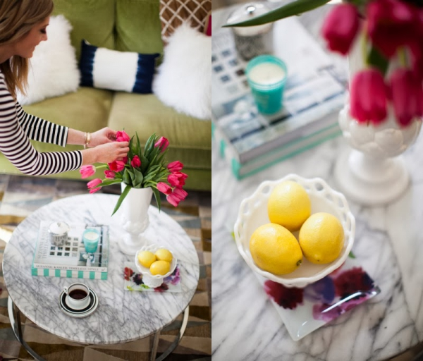 5 tips on how to style a coffee table (3)