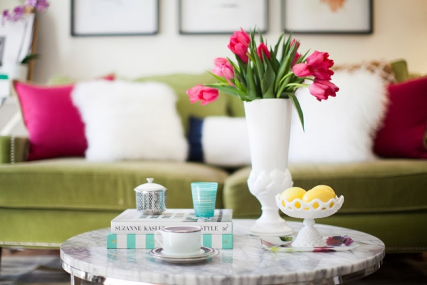 5 tips on how to style a coffee table 8