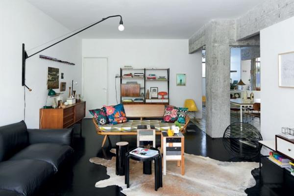 A Brazilian home by Felipe Hess (2)