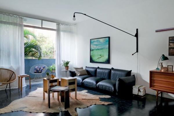 A Brazilian home by Felipe Hess (3)
