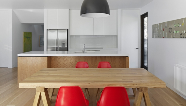 A contemporary minimalist home that keeps it simple  (12)