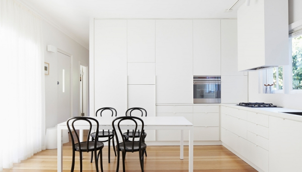 A contemporary minimalist home that keeps it simple  (8)