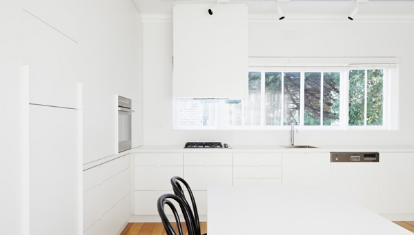 A contemporary minimalist home that keeps it simple  (9)