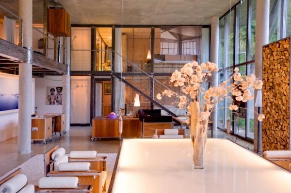 loft style chalet (8)