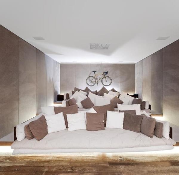 Home Cinema Rooms 8