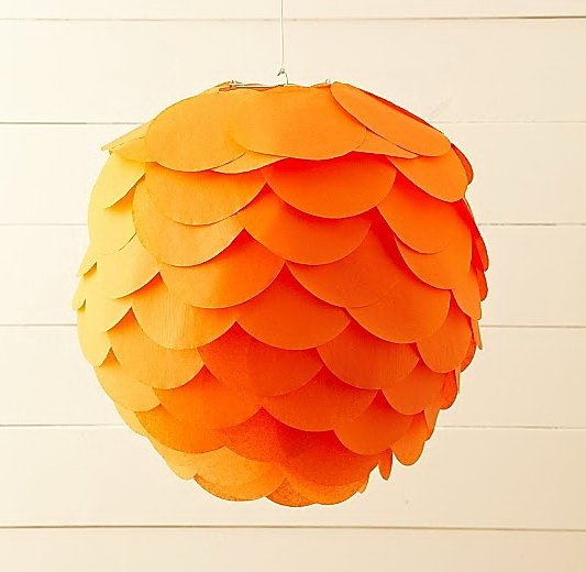 how to make a chinese lantern instructions