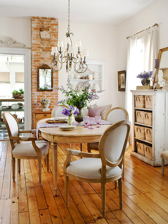 A Few Fabulous Cottage Decorating Ideas Adorable Home