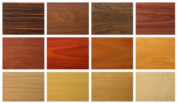 A guide to using wooden furniture in interior design for Different colors of hardwood floors