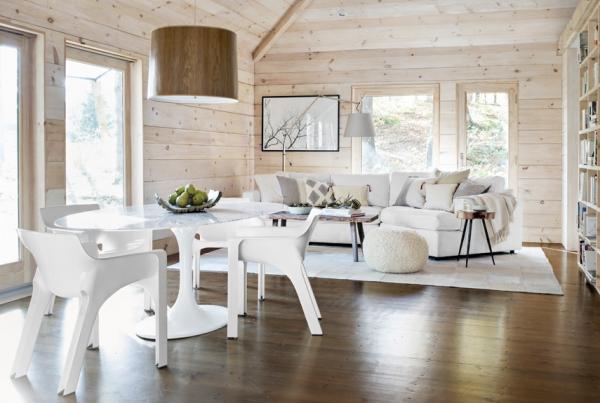 A Lovely Cabin In The Berkshires Of Western Massachusetts