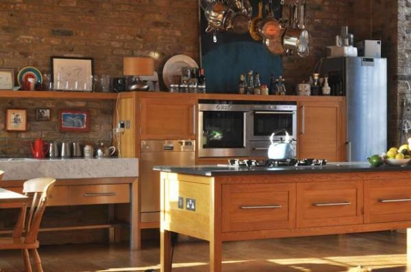 Top 10 most amazing loft designs we love - A Phenomenal London Loft Adorable Home