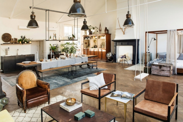 A Pop Up Shop Of Modern Eclectic Interiors 1