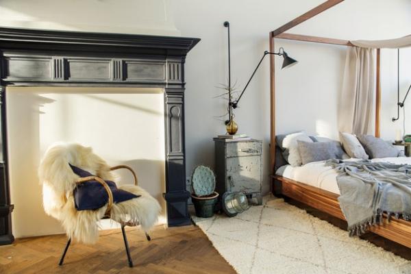 A pop up shop of modern eclectic interiors (10)