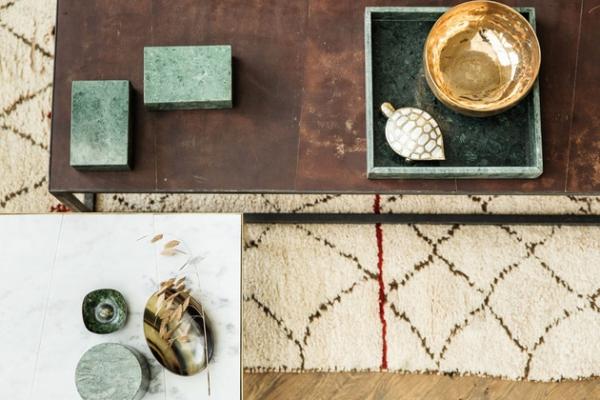 A pop up shop of modern eclectic interiors (12)