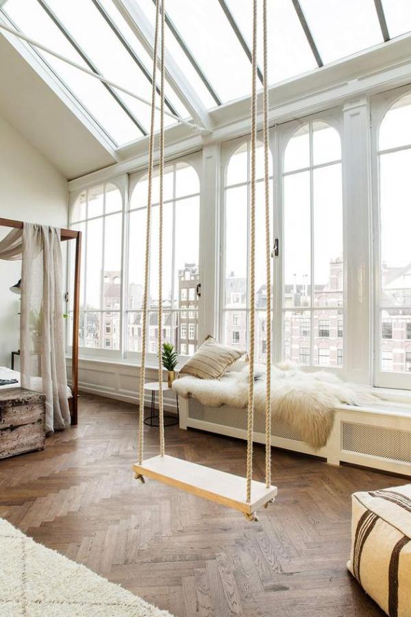 A pop up shop of modern eclectic interiors (8)