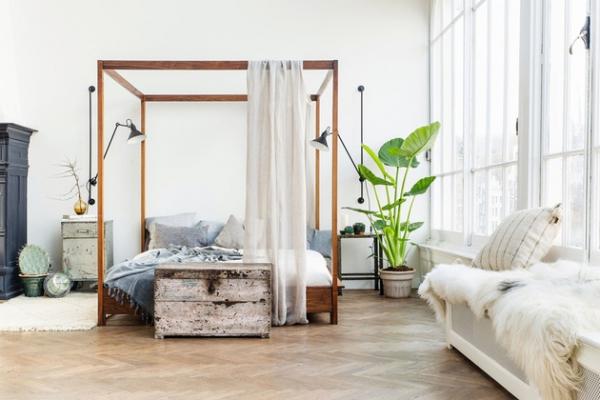 A pop up shop of modern eclectic interiors (9)