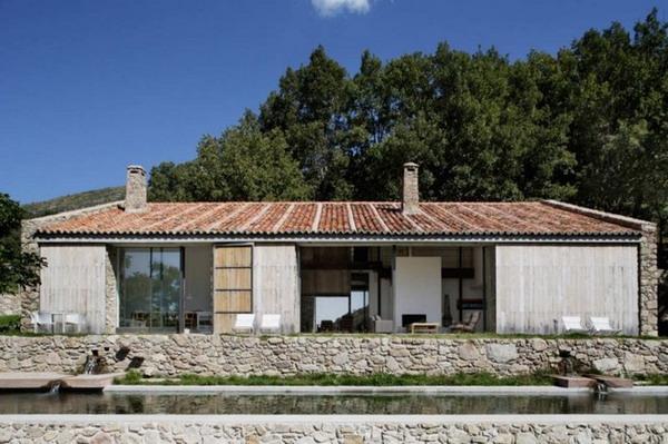 Awesome Countryside Home Design Photos - Home Design Ideas ...
