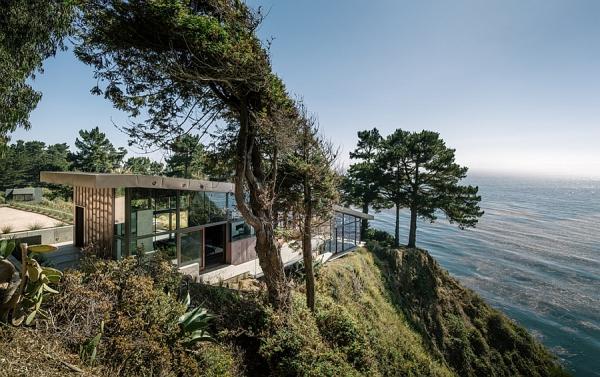 A spectacular house in sunny California (1)