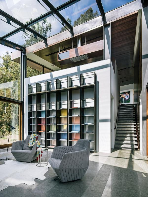 A spectacular house in sunny California (10)