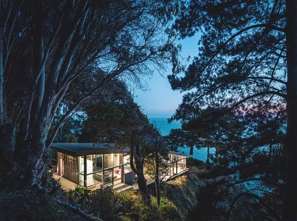 A spectacular house in sunny California (16)