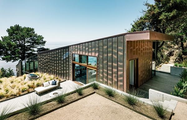 A spectacular house in sunny California (2)