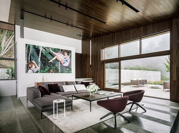 A spectacular house in sunny California (5)