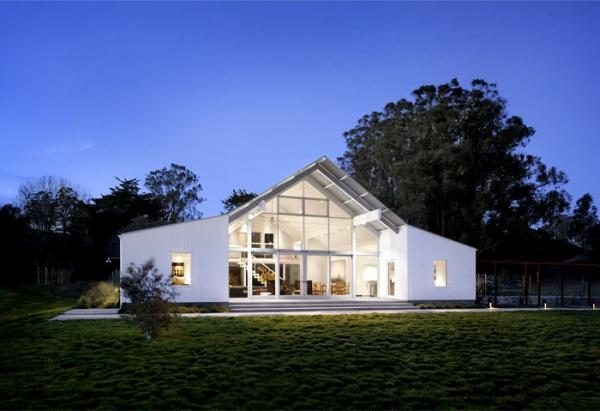 contemporary country home (1)