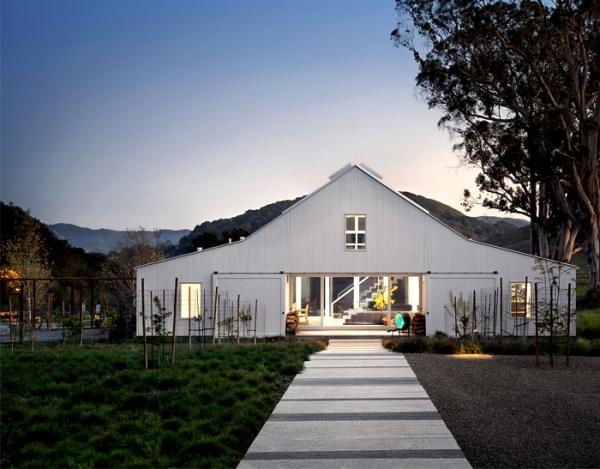 contemporary country home (2)