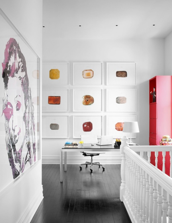 A surprising interior design by Poteet Architects  (9)