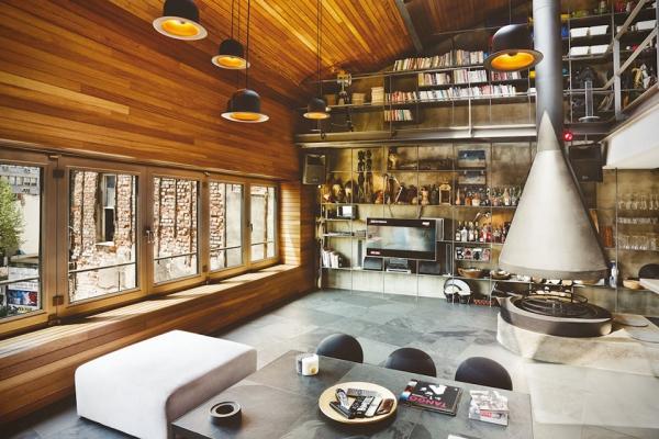 A Turkish bachelor loft (1)