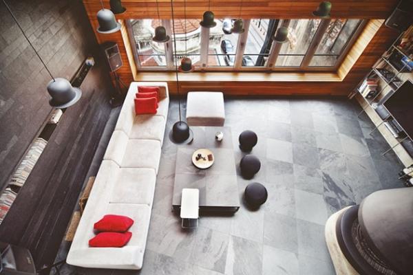 A Turkish bachelor loft (7)