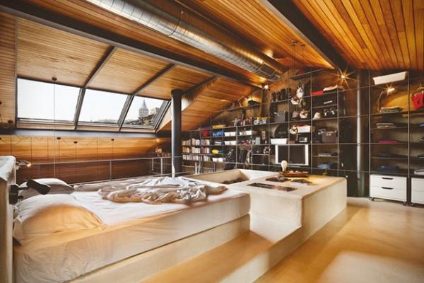 A Turkish bachelor loft (9)