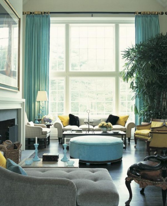 Add Color To Your Living Room D Cor Adorable Home