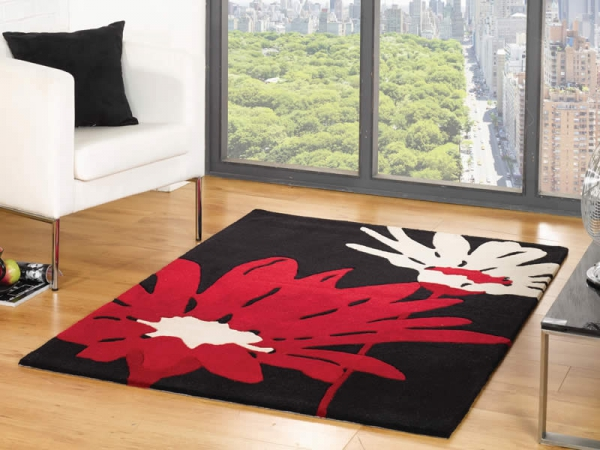 adding-a-little-extra-to-your-interior-with-a-fashionable-rug-5