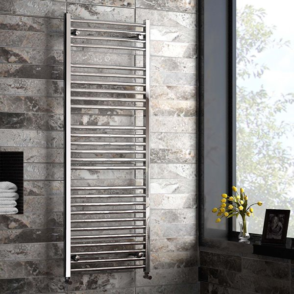 adding-comfort-to-your-bathroom-with-a-towel-radiator-1