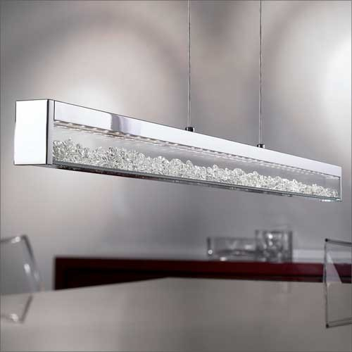 Adding contemporary touch with led ceiling lights adorable home led ceiling lights 3g mozeypictures Image collections