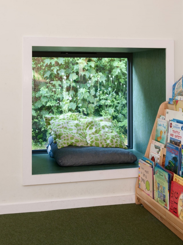 Adorable little infant school keeps it simple (7)