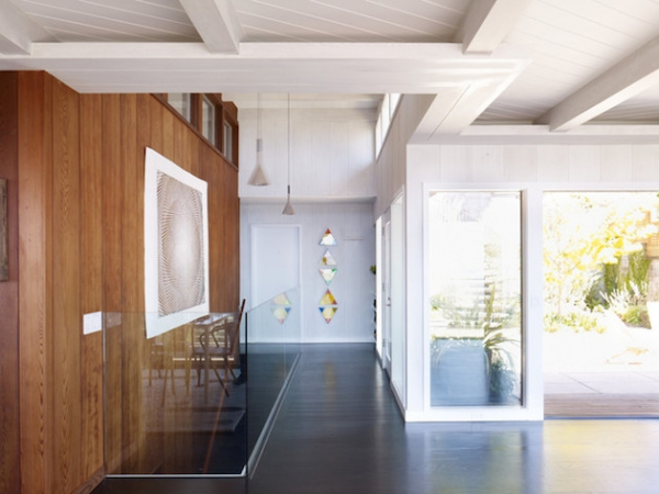 Airy home in Berkeley Hills  (6)