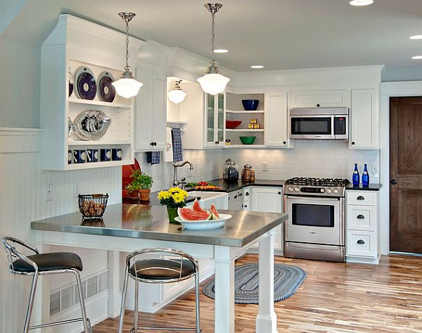 All types of kitchens » Adorable Home