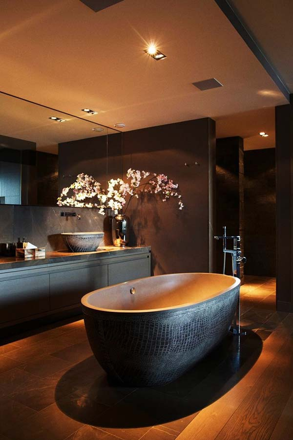 Alluring dark bathroom designs (6).jpg