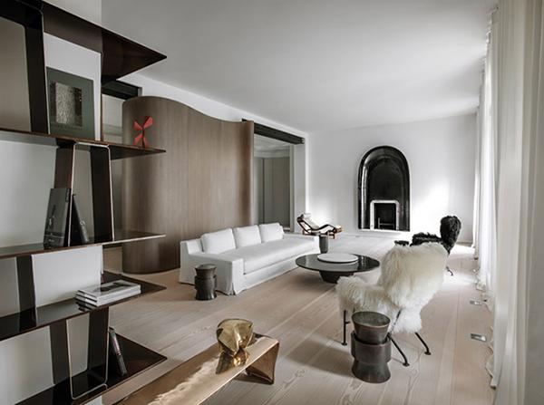 Amazing Apartment Interior 1 Png