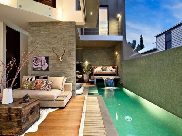 Amazing architecture of an australian house adorable home for Amazing architecture houses