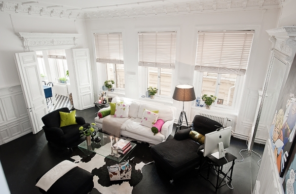amazing interior design in stockholm adorable home